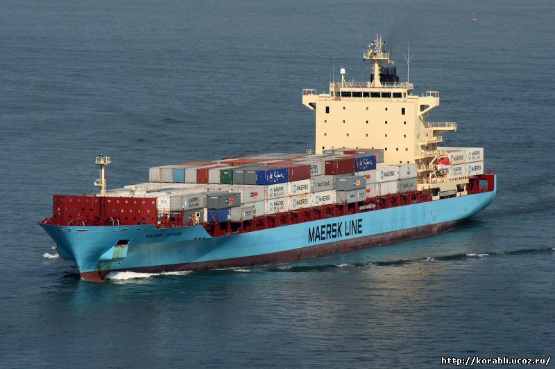 Maersk Jackson