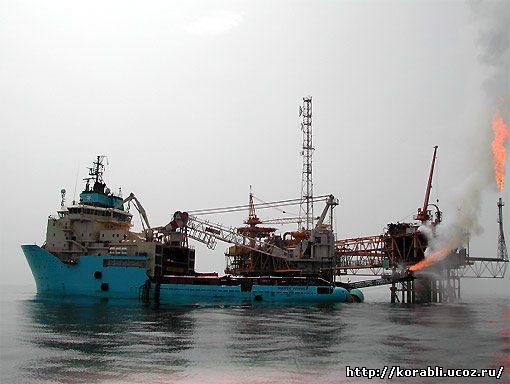 Maersk Winner